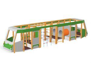 Speeltoestellen voor openbaar gebruik | Novum België