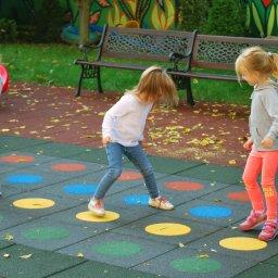 FLEXIZONE rubber tiles for playground (9)